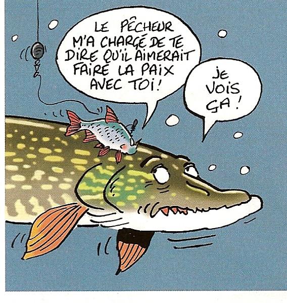 Le pronostic pour la pêche aujourdhui à kourske